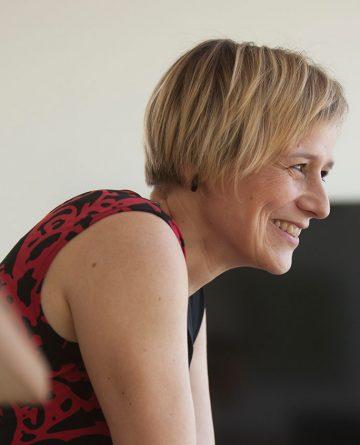 Anja Nussbaumer
